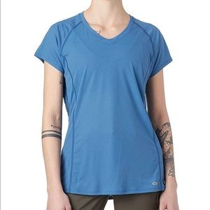 NEW Outdoor Research Echo Shirt - Chambray Color